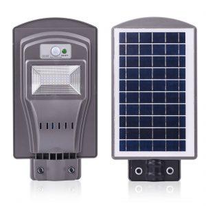 Соларна лампа 135W